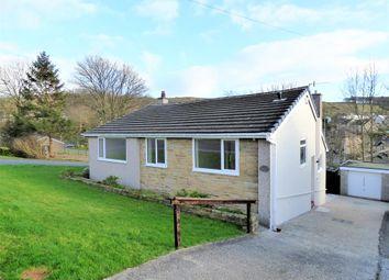 3 bed detached bungalow for sale in Moor Crescent