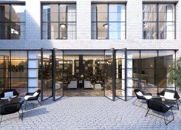 Errington House, Brigade Court, Southwark SE1. 1 bed flat for sale