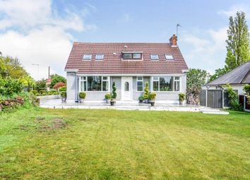 Thumbnail 4 bedroom detached house for sale in Grange Cross Lane, West Kirby, Wirral