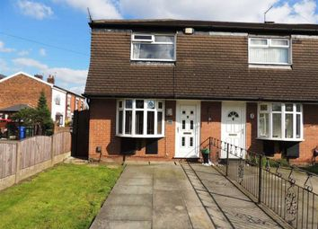 Thumbnail 2 bed semi-detached house for sale in High Street, Droylsden, Manchester