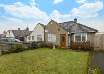 Thumbnail 3 bed semi-detached bungalow for sale in Randolph Gardens, Bath Road, Padworth, Reading