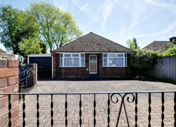 Thumbnail 2 bed bungalow for sale in The Orchard, Marlow