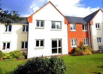 Thumbnail 2 bedroom property for sale in Mowbray Court, Heavitree, Exeter, Devon