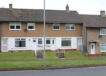 Thumbnail 3 bed terraced house for sale in Carlyle Terrace, East Kilbride