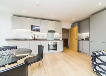 Thumbnail 2 bed flat for sale in 4 Stockwell Park Walk, Brixton
