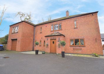 5 bed detached house to rent in Cheadle Road, Blythe Bridge, Stoke-On-Trent ST11