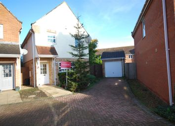 3 bed detached house for sale in Heron Way, Spalding PE11