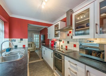 Thumbnail 2 bed terraced house for sale in Green Street Green Road, Lane End, Dartford