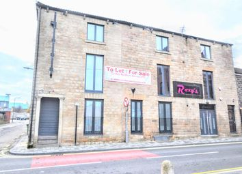 Thumbnail 1 bed property for sale in Wellington Street, Barnsley