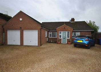 Thumbnail 3 bed detached bungalow for sale in Lower End, Hartwell, Northampton
