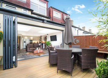 Thumbnail 4 bed terraced house for sale in Thurleston Avenue, London