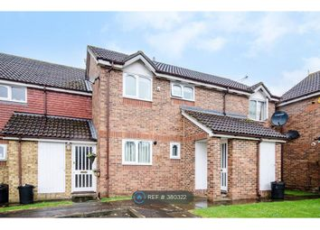 Thumbnail 2 bed flat to rent in Dollis Crescent, Ruislip