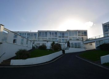 Thumbnail 2 bed flat to rent in Fistral Court, Pentire Avenue, Newquay, Cornwall