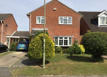 Mercury Gardens, Hamble, Southampton SO31. 4 bed detached house