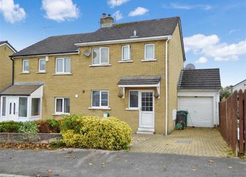 Thumbnail 3 bed semi-detached house for sale in Gable Avenue, Cockermouth