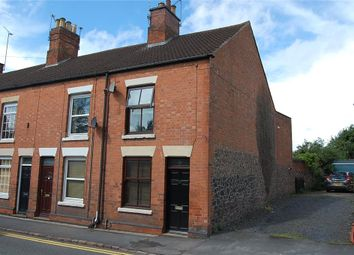 Thumbnail Terraced house for sale in North Street, Barrow Upon Soar, Loughborough