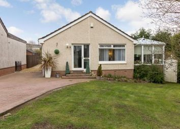 Thumbnail 4 bed bungalow for sale in Pegasus Avenue, Carluke, South Lanarkshire