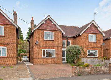 Thumbnail 3 bed semi-detached house for sale in Glebe Road, Cuckfield, Haywards Heath