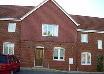 Thumbnail 2 bed terraced house to rent in Cherry Orchard, Whitchurch