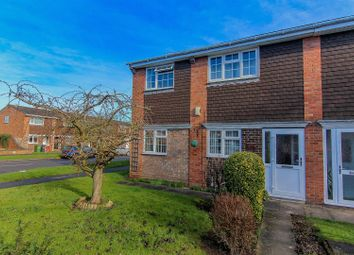 Thumbnail 4 bedroom semi-detached house for sale in Erica Drive, Whitnash, Leamington Spa