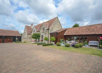 Thumbnail 3 bed detached house for sale in Lyde Green, Bristol