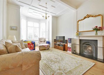 Thumbnail 4 bedroom property for sale in Chatsworth Road, Willesden Green, London