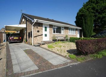 Thumbnail 1 bed semi-detached bungalow for sale in New Drake Green, Westhoughton, Bolton