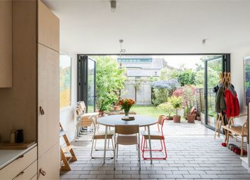 Thumbnail 3 bed end terrace house for sale in Church Rise, London