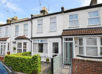 Thumbnail 3 bed terraced house for sale in Leighville Grove, Leigh-On-Sea, Essex