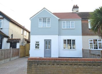 3 bed semi-detached house for sale in Goodwin Avenue, Whitstable CT5