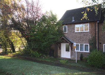 Thumbnail 3 bed semi-detached house to rent in Purbrook Road, Tadley