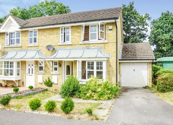 3 bed semi-detached house for sale in Barons Mead, Maybush, Southampton SO16