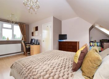 Thumbnail 4 bed semi-detached house for sale in Cambridge Avenue, Romford, Essex