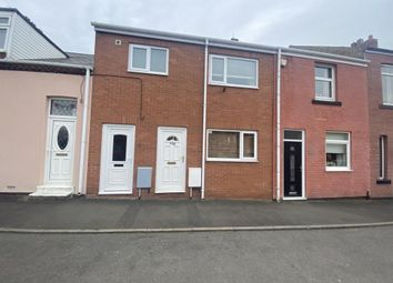 Thumbnail 1 bed flat to rent in The Avenue, Hetton-Le-Hole, Houghton Le Spring