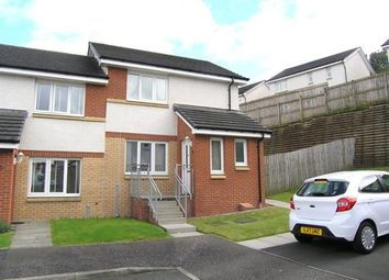 Thumbnail 2 bedroom semi-detached house for sale in Glenlyon Place, Rutherglen, Glasgow