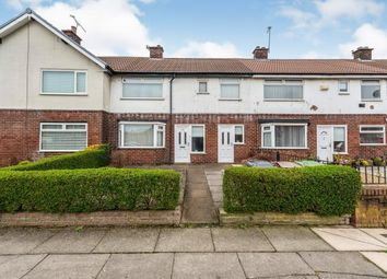 3 bed terraced house for sale in Moorhey Road, Maghull, Liverpool, Merseyside L31