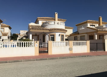 Thumbnail 3 bed detached house for sale in Sucina, Murcia, Murcia, Spain