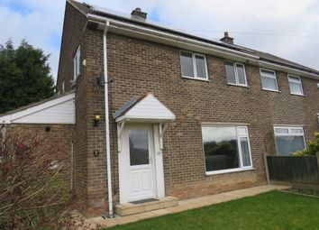 3 bed semi-detached house for sale in Laburnum Road, Maltby, Rotherham S66