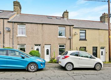Thumbnail 2 bed terraced house for sale in Towneley Terrace, High Spen, Rowlands Gill