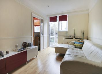 Thumbnail 2 bed flat for sale in Wood Street, Walthamstow, London