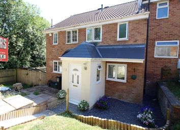 Thumbnail 3 bed terraced house for sale in The Ridings, Withywood, Bristol
