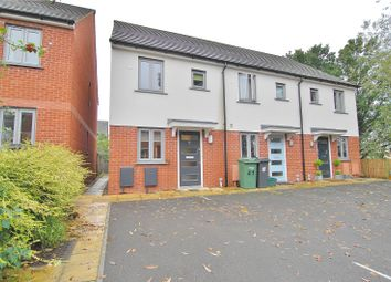 Thumbnail 2 bed end terrace house for sale in Graces Field, Stroud, Gloucestershire