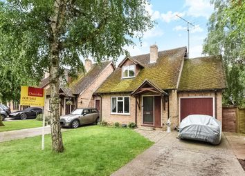 Thumbnail 3 bed link-detached house for sale in Conway Drive, Thatcham