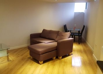 Thumbnail 2 bed flat to rent in Grattan House Grattan Road, City Centre
