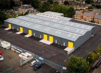 Thumbnail Light industrial to let in Unit 2, Edgefield Road, Edgefield Trade Park, Loanhead