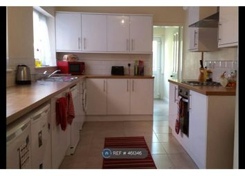 Thumbnail 5 bed terraced house to rent in Oxford Gardens, Stafford