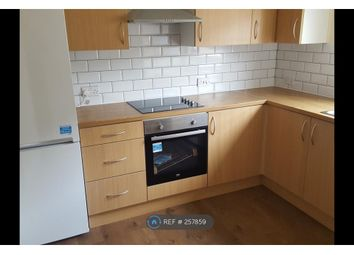 Thumbnail 4 bed flat to rent in Patrick Connolly Gardens, Bow