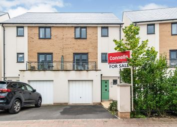 4 bed town house for sale in Willowherb Road, Emersons Green, Bristol BS16