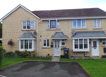 Thumbnail 2 bed terraced house for sale in Sutherland Crescent, Chippenham