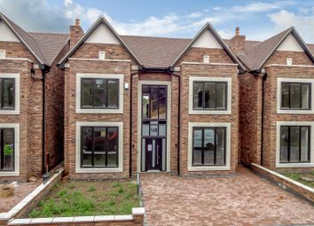 5 bed detached house for sale in Coleshill Road, Hodge Hill, Birmingham B36